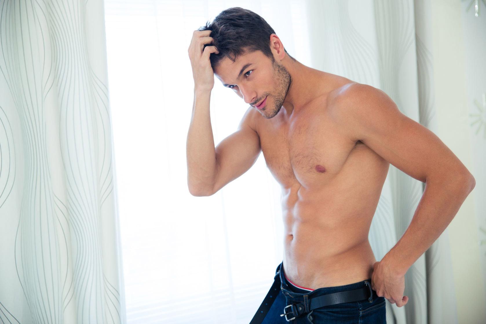 Cirugía Estética Masculina: Los Hombres También Cuidan Su Aspecto